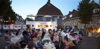 Ramadan Festival in Rotterdam