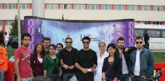 Erzurum klaar voor de Universiade 2011