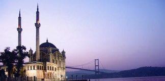 Vanavond op TV: Mega builders: Big Bosphorus dig