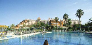 Antalya en Side in de Top5 van Zoover Winter