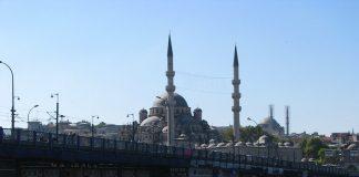De Han's van Istanbul