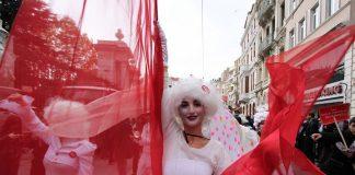 Wereld Aids Dag Istanbul
