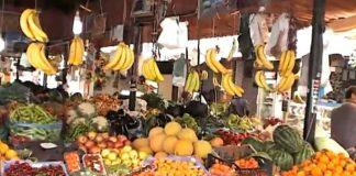 Fethiye Pazari (Markt in Fethiye)