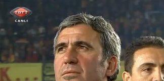 Galatasaray neemt afscheid van het Ali Sami Yen-stadion