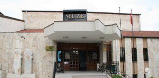 Isparta Muzesi (Museum)