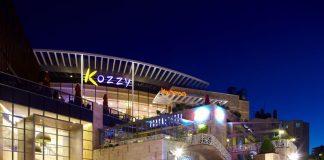 Kozzy Shopping Center