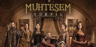 Turks Harem, Muhtesem Yuzyil, krijgt wereldwijde media aandacht