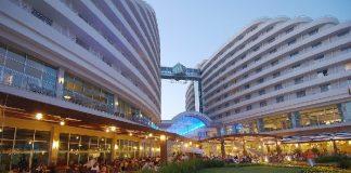 41 Turkse hotels in de lijst van beste hotels