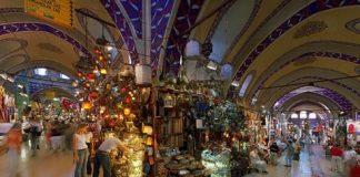 Istanbul Shoppingfest 40 dagen in het teken van shoppen