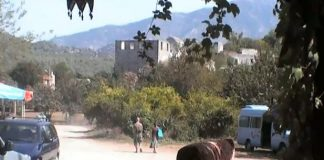 Kaya Köy, Fethiye