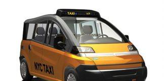 Turkije in de race voor levering nieuwe taxi's New York