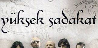 Yüksek Sadakat - Live It Up (Turkije op Songfestival)
