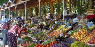 Export van verse groenten en fruit toegenomen