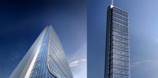 Hoogste gebouw van Europa geopend in Istanbul