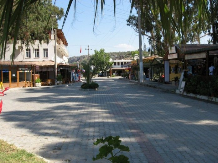 Patara (Dorp & Strand)