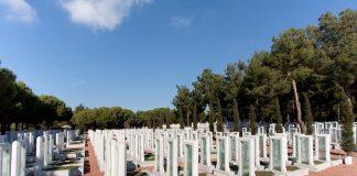 Turkije herdenkt de Slag om Gallipoli