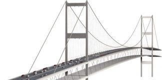 Derde brug Istanbul krijgt twee lagen