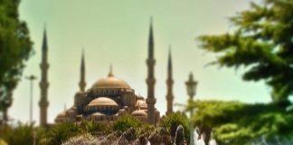 720p Istanbul Documentary Clip