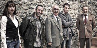 Turks filmfestival in Rome