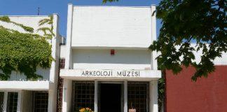 Canakkale Arkeoloji Muzesi