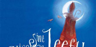 Hollands Diep brengt een ándere Sinterklaas