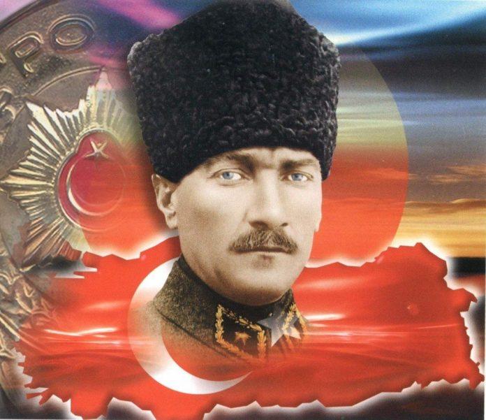 Turkije herdenkt Atatürk 73 jaar na zijn dood