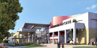 Forum Kayseri AVM