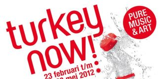 TurkeyNow Festival 2012