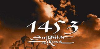 Nieuwe veelbelovende Turkse film Fetih 1453
