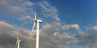 Turkije in Europese top tien van windenergie producenten