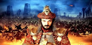 Turkse film Fetih 1453