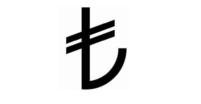 Het nieuwe teken voor de Turkse Lira