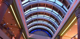 Aantal shopping malls in Turkije heeft de 300 bereikt
