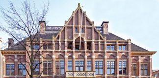 Het Nutshuis Den Haag