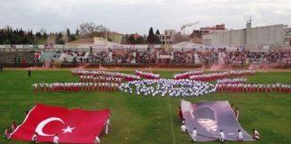 23 Nisan Kinderdag Turkije