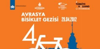 48e Cycling tour of Turkey in Alanya van start gegaan