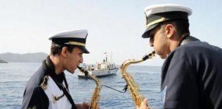 Boot Fethiye Wrak Duiken Toerisme Turkije