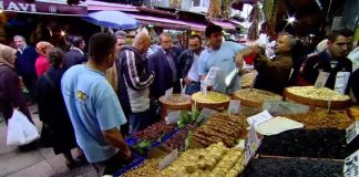 Discovery Channel Flavors of Turkey HD
