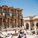 Efes Selcuk Turkije 10