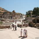 Efes Selcuk Turkije 11