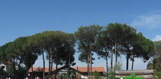 Ingang Izmir Dogal Yasam Parki