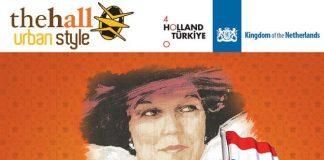 Koninginnedag Istanbul 2012