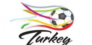 Turkije Kandidaat voor Euro 2012 EK2012 Voetbal
