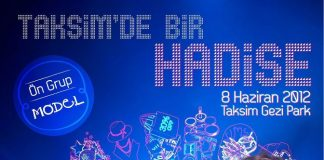 Hadise Concert Turkije Istanbul Shopping Fest 2012