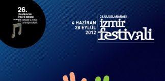 Izmir 'City of Art' gedurende jaarlijkse festival