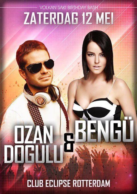 Ozan & Bengu