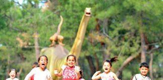 Dinopark Antalya