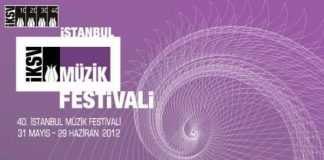 Istanbul Music Festival 2012