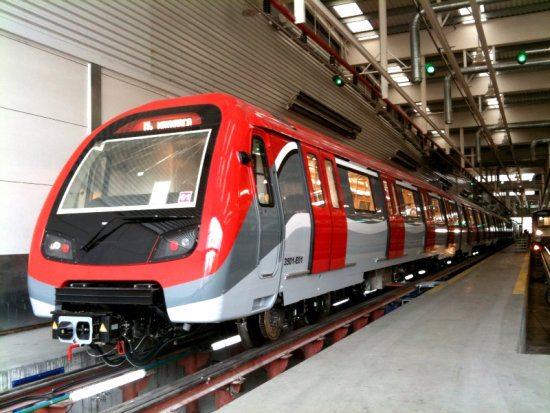 Istanbul klaar voor de komst van tweede metrolijn aan de Aziatische kant