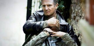 Taken 2 Istanbul Liam Neeson Turkije